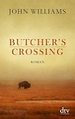 Butcher`s crossing
